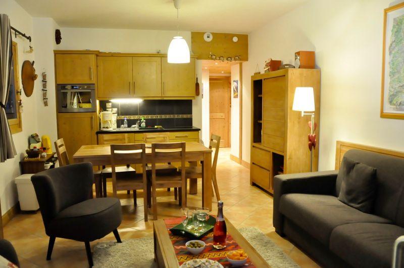 Kitchenette Alquiler Apartamento 111751 Les Saisies