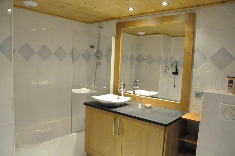 cuarto de baño Alquiler Apartamento 111751 Les Saisies
