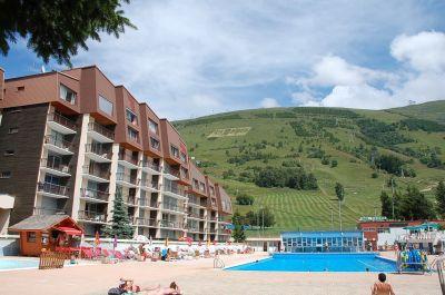 Alquiler Apartamento 111845 Les 2 Alpes