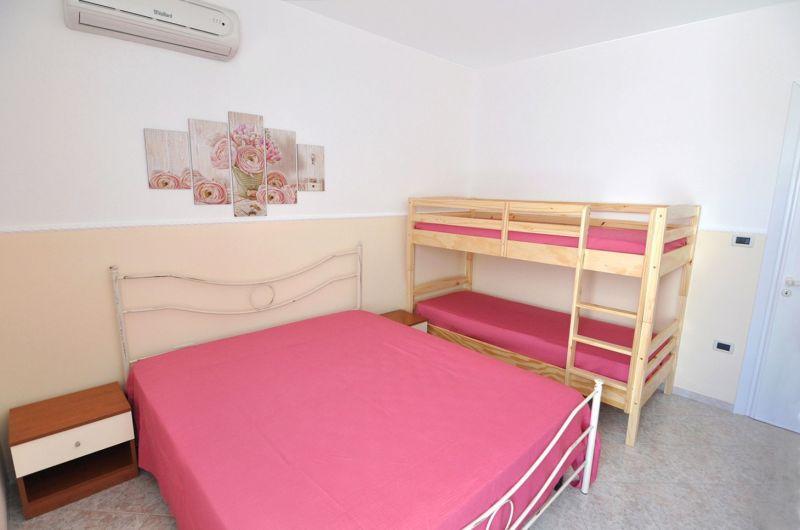 dormitorio 1 Alquiler Villa 114625 Pescoluse