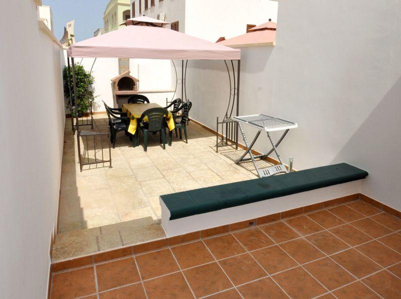 Jardín Alquiler Villa 114625 Pescoluse