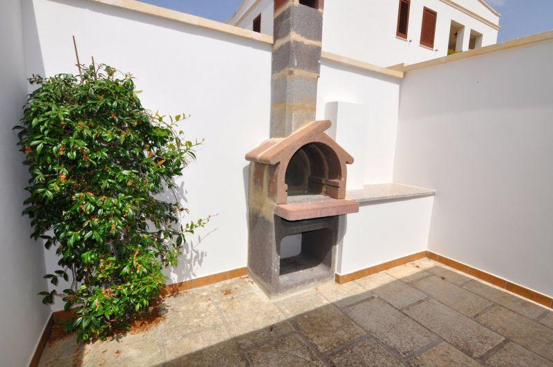 Cocina de verano Alquiler Villa 114625 Pescoluse