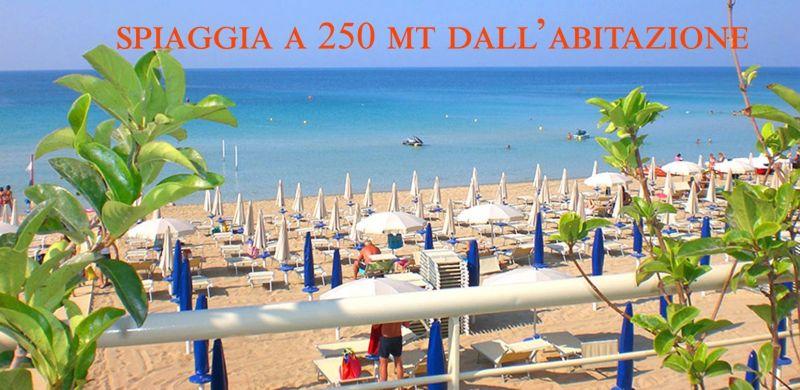 Playa Alquiler Villa 114625 Pescoluse