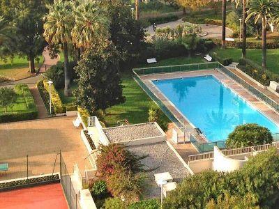 Piscina Alquiler Apartamento 115721 Juan les Pins