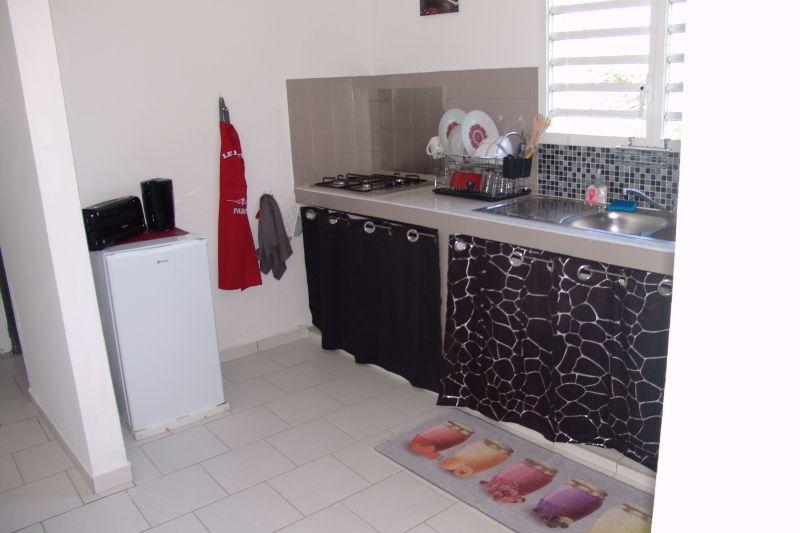 Kitchenette Alquiler Apartamento 117365 Goyave