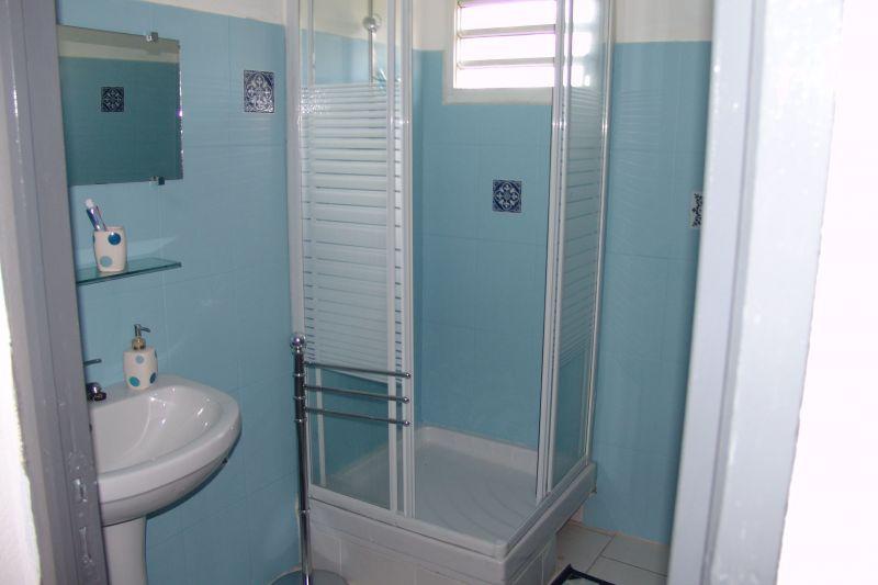 cuarto de baño Alquiler Apartamento 117365 Goyave