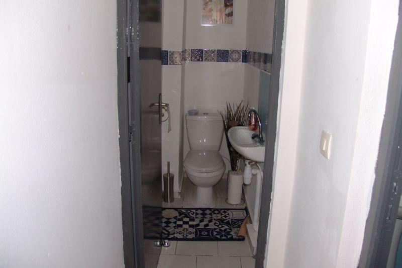 WC separado Alquiler Apartamento 117365 Goyave