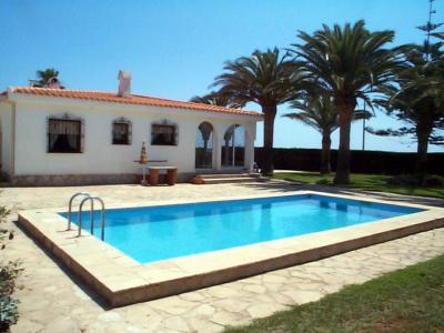 Alquiler Villa 67000 Vinaroz