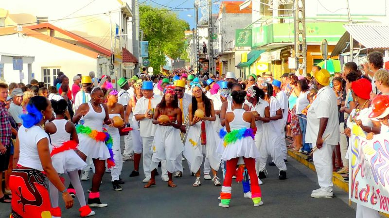 Alquiler Apartamento 67787 Sainte Anne (Martinique)