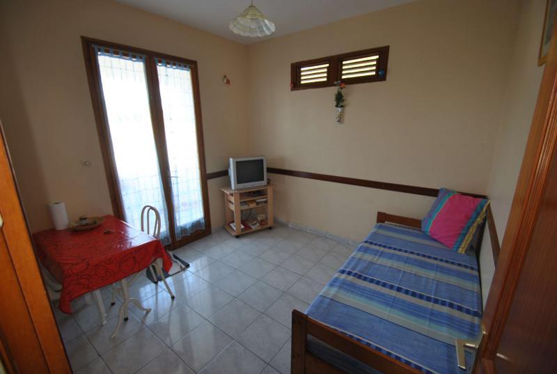 Sala de estar Alquiler Apartamento 67787 Sainte Anne (Martinique)