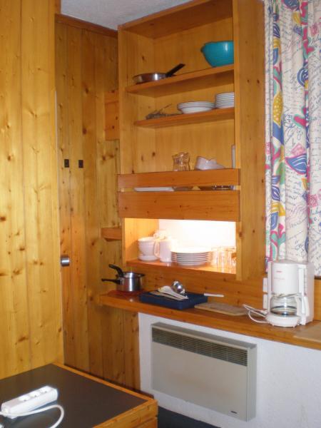 Kitchenette Alquiler Estudio 68091 Les Arcs
