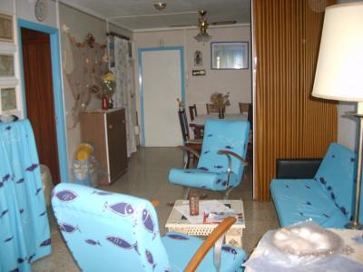 Comedor Alquiler Apartamento 69561 Puerto Pollensa