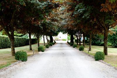 Entrada Alquiler Casa rural 69957 Lauzerte