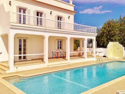 Plano del alojamiento Alquiler Villa 70484 Luz de Tavira