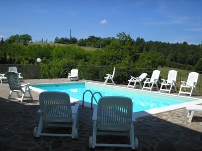 Alquiler Apartamento 73261 San Gimignano