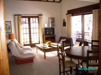 Alquiler Apartamento 74085 Saint Gervais Mont-Blanc