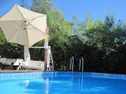 Apartamento en villa Saint Raphael 2 a 5 personas