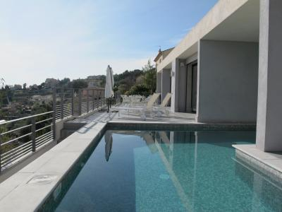 Alquiler Villa 76387 Niza