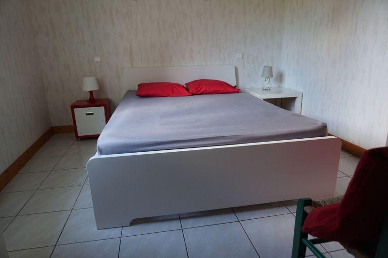 dormitorio 1 Alquiler Apartamento 76708 Besse - Super Besse