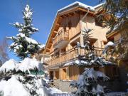 Apartamento en chalet Les 2 Alpes 10 a 12 personas
