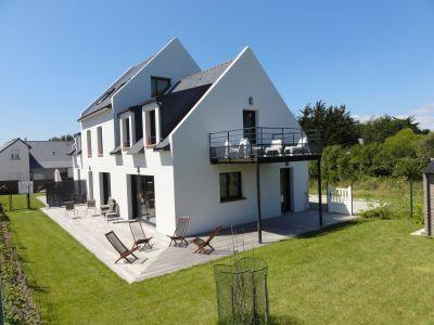 Jard�n Alquiler Villa 81399 Saint Pierre Quiberon