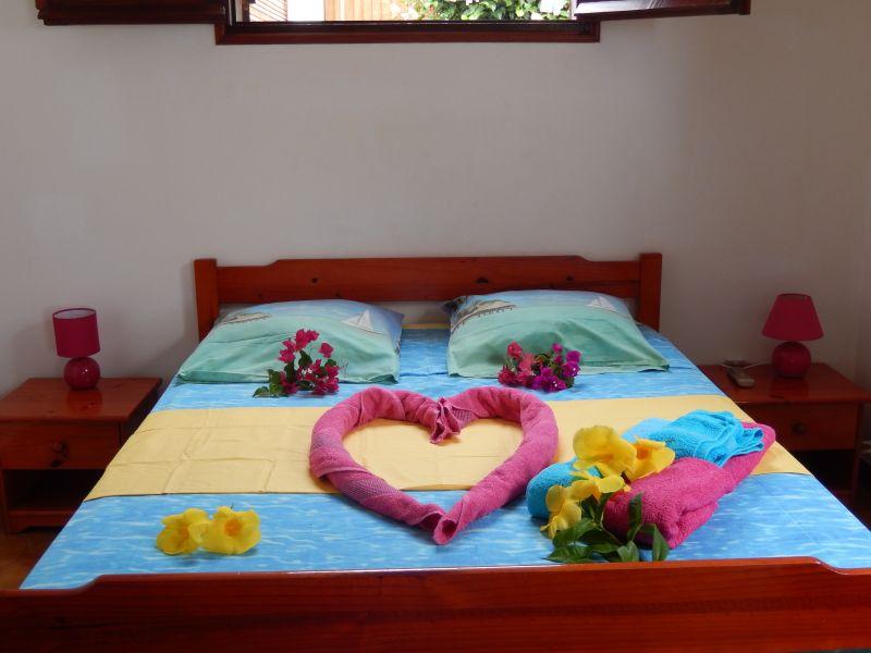 dormitorio 1 Alquiler Apartamento 82066 Saint Francois