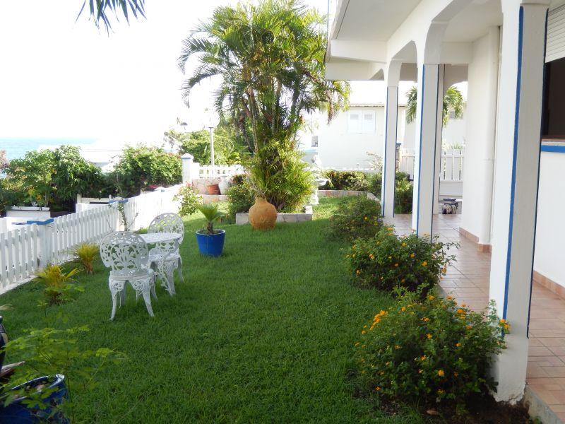 Jardín Alquiler Apartamento 82066 Saint Francois
