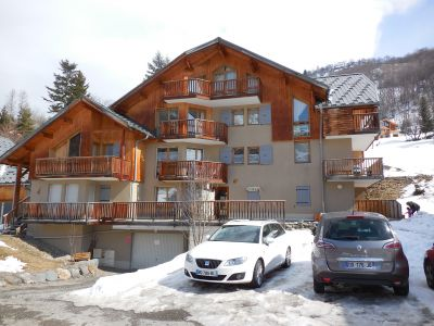 Alquiler Apartamento 82534 Valloire
