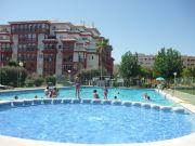Apartamento en residencia Torrevieja 1 a 8 personas