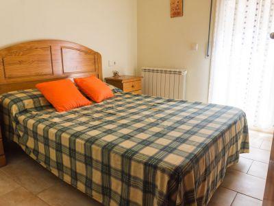 dormitorio Alquiler Apartamento 85204 Lloret de Mar