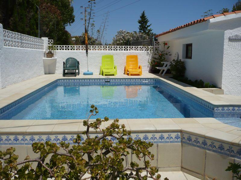 Alquiler Villa 92946 Benidorm
