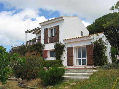 Alquiler Villa 95006