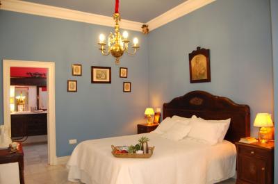 dormitorio 1 Alquiler habitaci�n de hu�spedes ins�lita  99762 Jerez de la Frontera