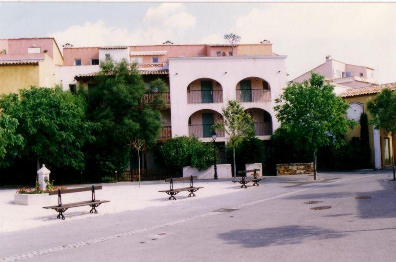 Vistas desde el alojamiento Alquiler Villa 10266 Saint Tropez