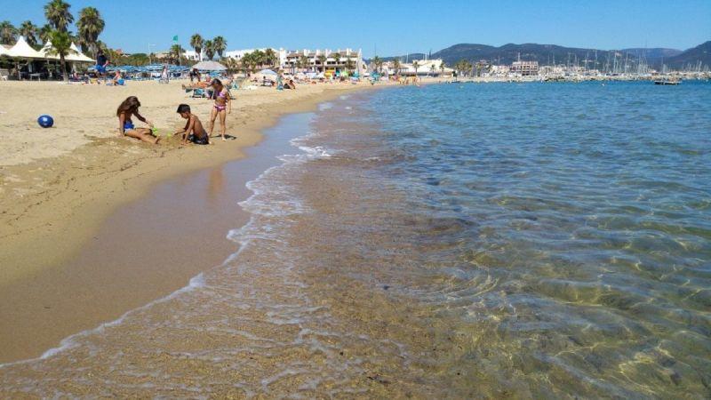 Playa Alquiler Villa 10266 Saint Tropez