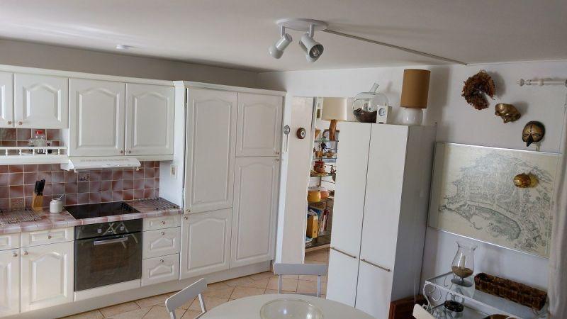 Cocina de verano Alquiler Villa 10266 Saint Tropez