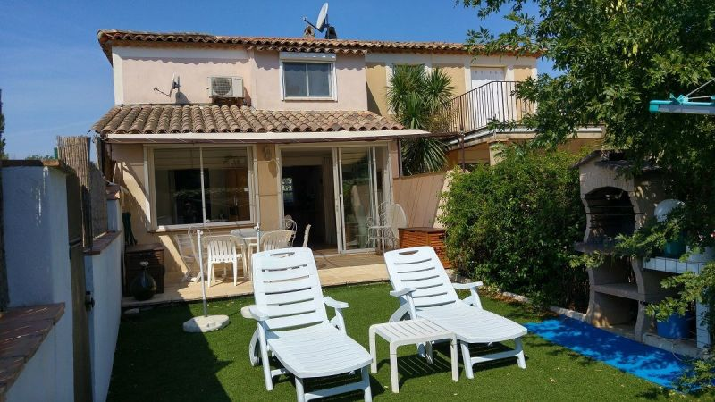 Jardín Alquiler Villa 10266 Saint Tropez