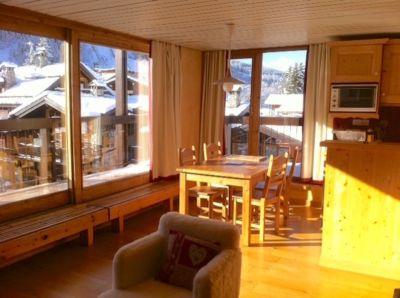Alquiler Apartamento 1083 Courchevel