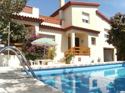 Alquiler Villa 11347