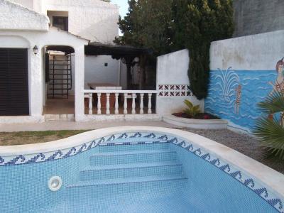 Vistas exteriores del alojamiento Alquiler Villa 11350 Vinaroz