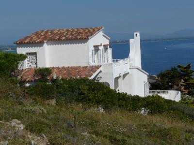 Alquiler Villa 11451 La Escala