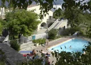 Vistas exteriores del alojamiento Alquiler Casa 12027 Vallon-Pont-D'Arc