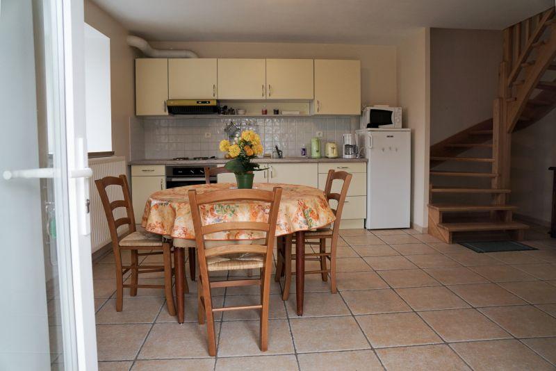 Kitchenette Alquiler Casa rural 12137 Rignac