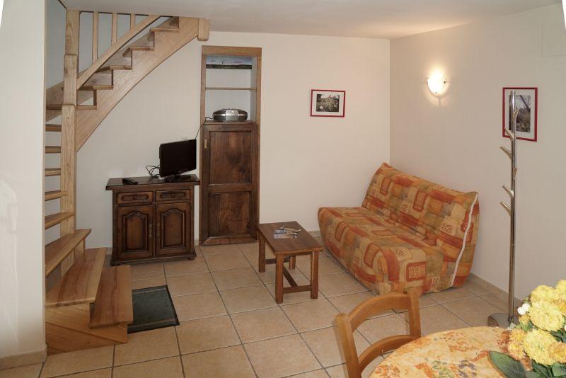 Salón Alquiler Casa rural 12137 Rignac