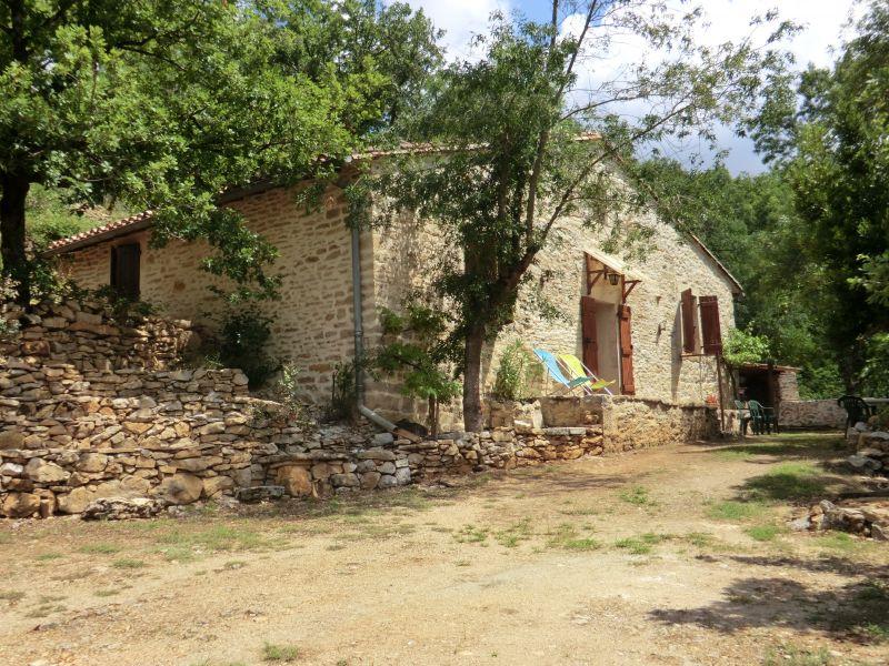 Alquiler Casa rural 12158 Montauban