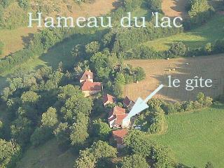 Vistas exteriores del alojamiento Alquiler Casa rural 12203 Villefranche de Rouergue