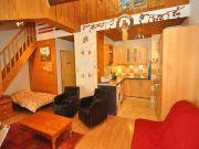Apartamento en residencia Les 2 Alpes 4 a 6 personas