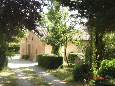Vistas exteriores del alojamiento Alquiler Casa rural 13096 Tolosa
