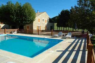 Piscina Alquiler Casa rural 13158 Forcalquier