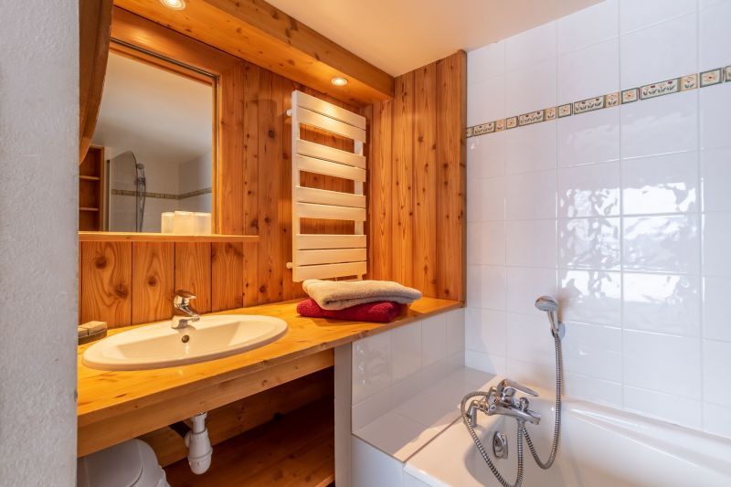 cuarto de baño 2 Alquiler Chalet 136 Les Arcs